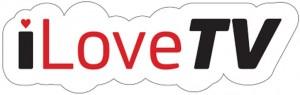 iLoveTV Logo