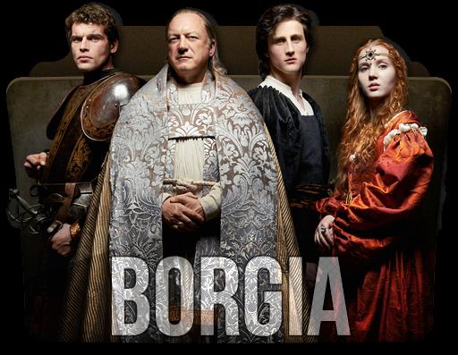 Borgia-icon