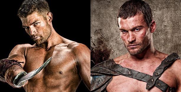 Spartacus 21