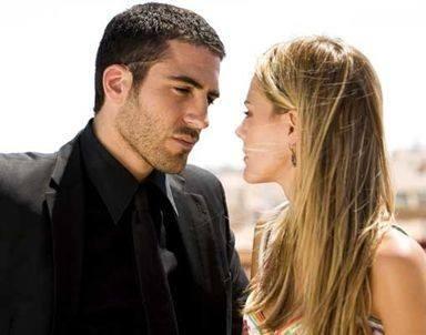 Miguel Αngel Silvestre+ Amaia Salamanca 2