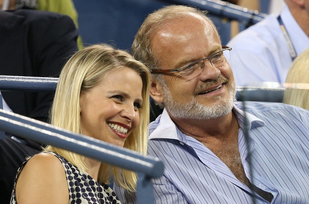 Kelsey-Grammer-Kayte-Walsh-were-all-smiles-US-Open